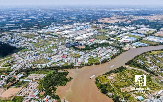 VinGroup, Thaco, Him Lam, BRG, Ecopark...và hàng loạt đại gia khác đang đổ bộ vào địa phương này lập các dự án đại đô thị